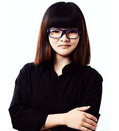张晴 韩式半永久资深专家,美甲专家导师