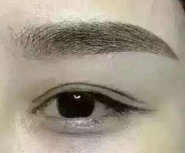 韩式半永久定妆纹绣课程